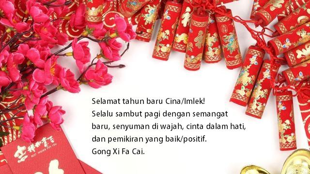 Download Gambar Ucapan Imlek Gong Xi Fat Cai