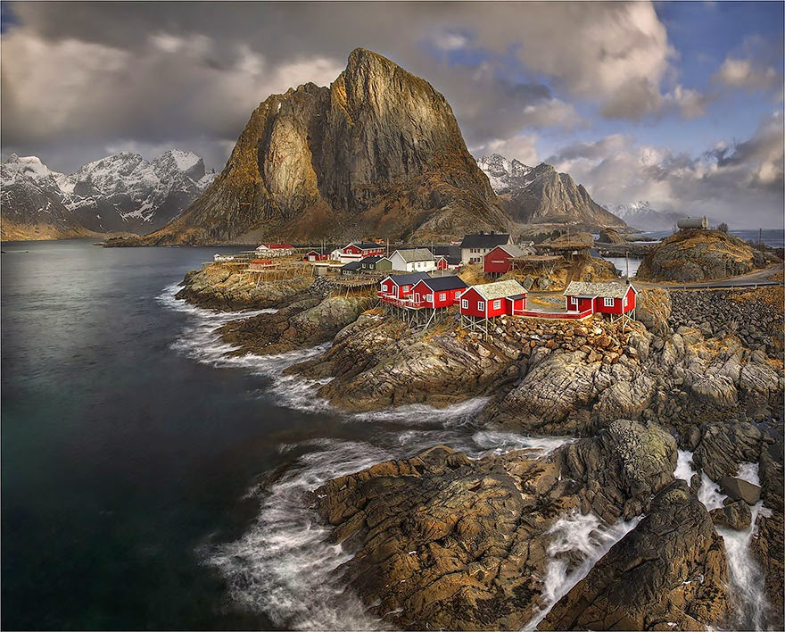 Reine - 23 Pictures Prove Why Norway Should Be Your Next Travel Destination
