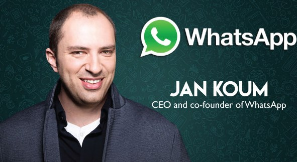 Whatsapp Bought By Facebook
