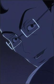 ฮิราตะ อัตซึชิ (Hirata Atsushi) @ Ghost Hound 3 กล้าล่าวิญญาณ