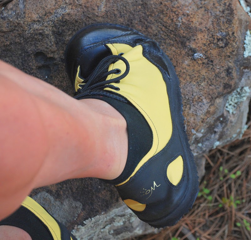 Barefoot Inclined  Rediscover your Sense of Motion  SOM Footwear SP ... d1037e586