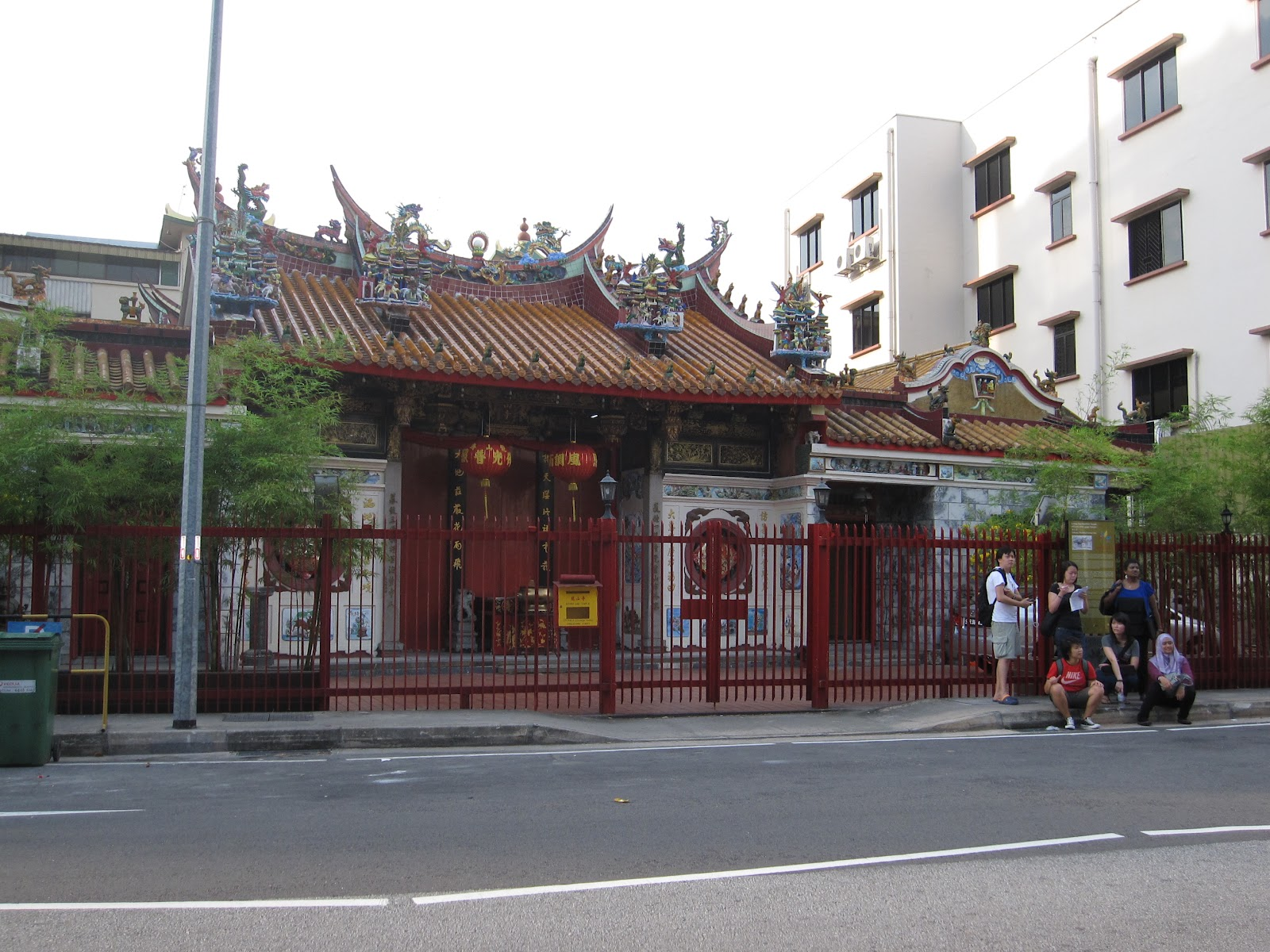 Leong San See Temple Singapore Map,Map of Leong San See Temple Singapore,Tourist Attractions in Singapore,Things to do in Singapore,Leong San See Temple Singapore accommodation destinations attractions hotels map reviews photos pictures