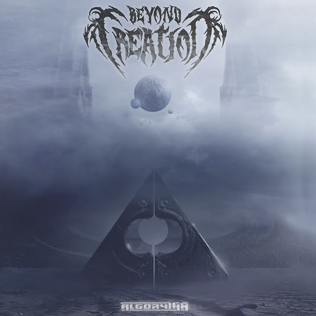 BEYOND CREATION ALGORYTHM LE SCRIBE DU ROCK