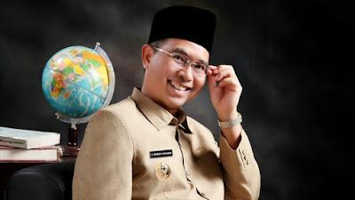 Kabupaten Musirawas Masuk 10 Nominator IGA Tahun 2017