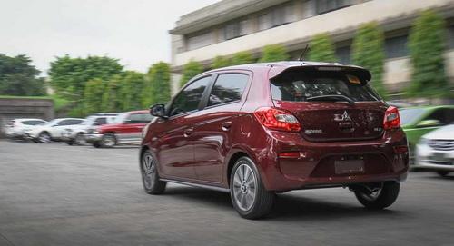 Bagus Mana Hyundai Grand i10 atau New Mitsubishi Mirage