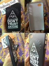 Contoh hardcase custom Full Body