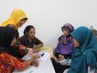 FSU Amerika dan UNNES Latih Belasan LPTK Modul Hasil Riset Internasional