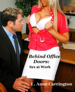 http://www.amazon.com/Behind-Office-Doors-Sex-Work-ebook/dp/B00AIBVN2U/ref=la_B0055STQL6_1_14?s=books&ie=UTF8&qid=1399668087&sr=1-14