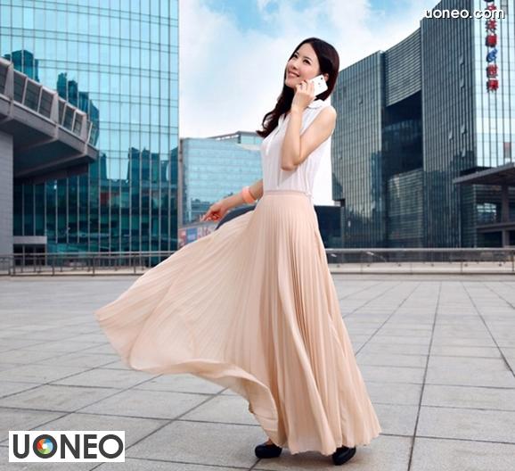 Beautiful Girls Uoneo Com 03 Vietnam Beautiful Girls and High Tech Toys