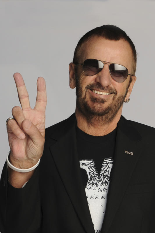 music n 39 more ringo starr. Black Bedroom Furniture Sets. Home Design Ideas