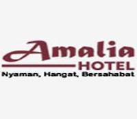 Lowongan Kerja Hotel Amalia Bandar Lampung Terbaru September 2016