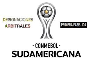 arbitros-futbol-sudamericana2018