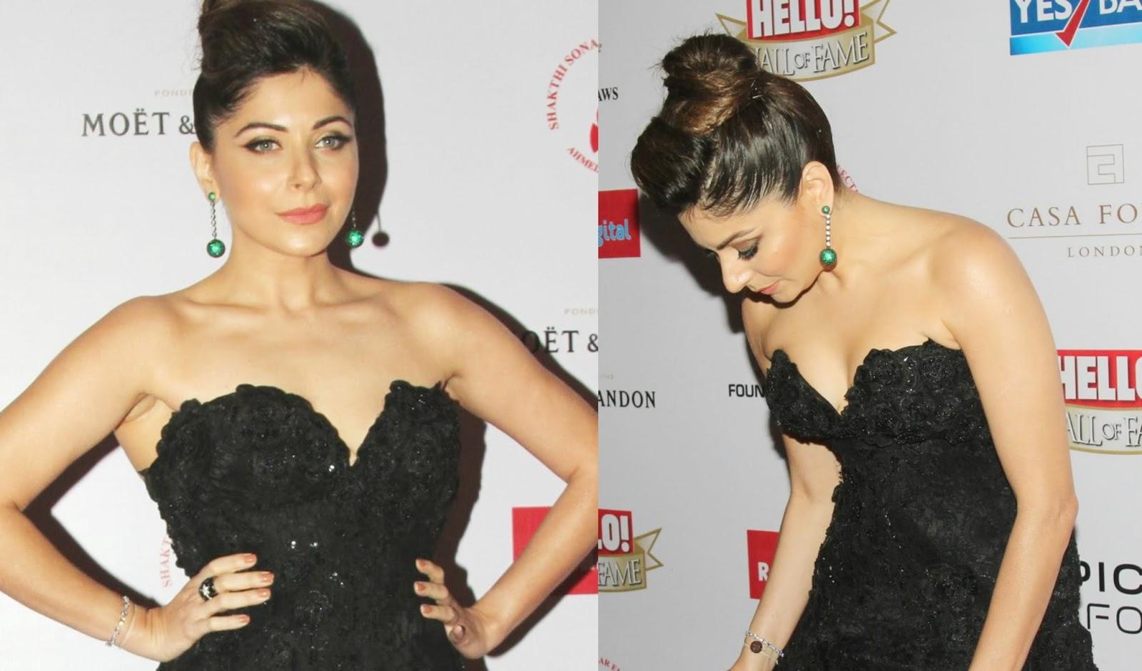 Bollywood Hottie: Singer Kanika Kapoor