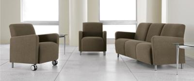 Lesro Ravenna Series Guest Furniture
