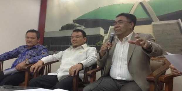 Komisi VIII DPR Kritik Keras Cuitan BNPT yang Menyudutkan Muslim