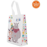 Alfacart Asian Games 2018 Shopping Bag ANDHIMIND