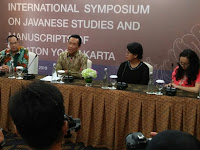Cari Naskah Yang Hilang, Kraton Gelar Simposium Internasional Budaya Jawa