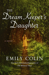 dream keeps daughter cover