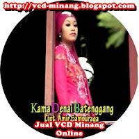 Anroy's & Kiky Geovani - Kama Denai Batenggang (Full Album)