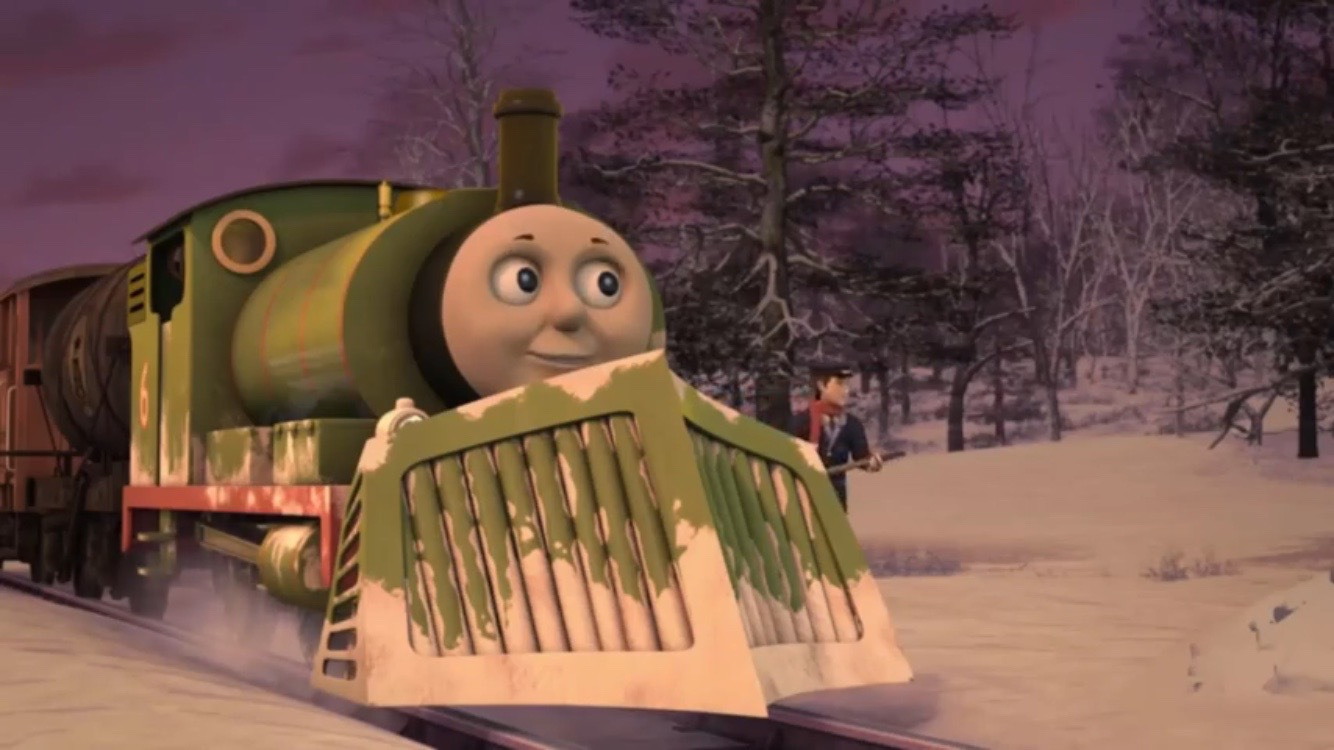 The Thomas And Friends Review Station S20 Ep 11 Letters To Santa