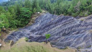 Gumuk Pasir Sumalu, Kec. Rantebua, Kabupaten Toraja Utara