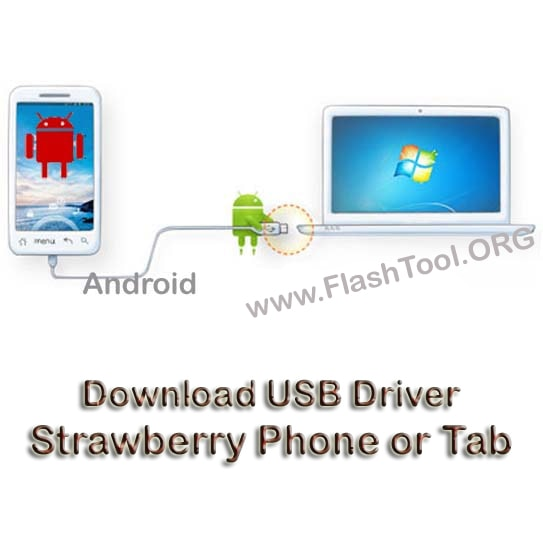 Download Strawberry USB Driver