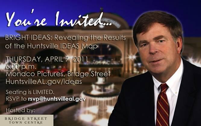 Huntsville Development News: Economic Development Summit ...