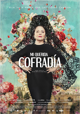 Mi Querida Cofradía 2018 DVD R2 PAL Spanish