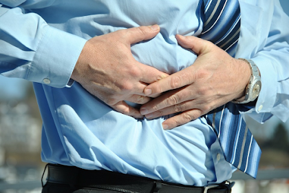 Upper Left Abdominal Pain: Is it Pancreatitis?