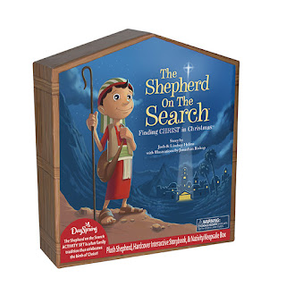Shepherd on the Search Activity Advent Kit Favored Reviews