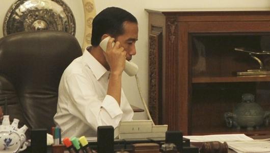 22 Mei, Ribuan Massa Mau Nginap di KPU, tapi Dikontak Jokowi Langsung Batal