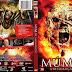 Capa DVD Múmia A Ressurreição