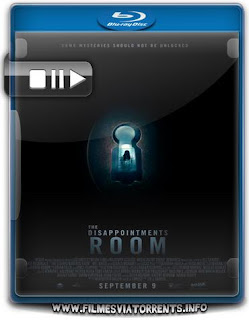 O Quarto dos Esquecidos Torrent - BluRay Rip 720p e 1080p Dublado