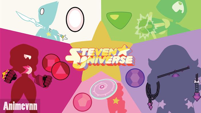 Ảnh trong phim Steven Universe SS3 1