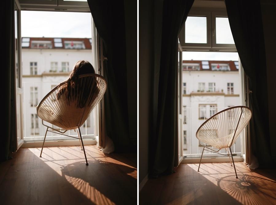 französischer balkon wohnung einziehen