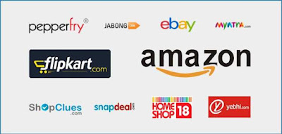 E-commerce Companies Formed E-commerce Council of India