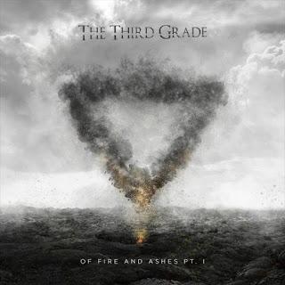 """Το βίντεο των The Third Grade για το """"Ice"""" από το ep """"Of Fire and Ashes Pt.1"""""""