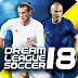 Dream League Soccer 2018 - 2019 Mod v5.064 Apk Obb Android Terbaru Unlimited Money