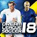 Dream League Soccer 2018 - 2019 Mod v5.061 Apk Obb Android Terbaru Unlimited Money