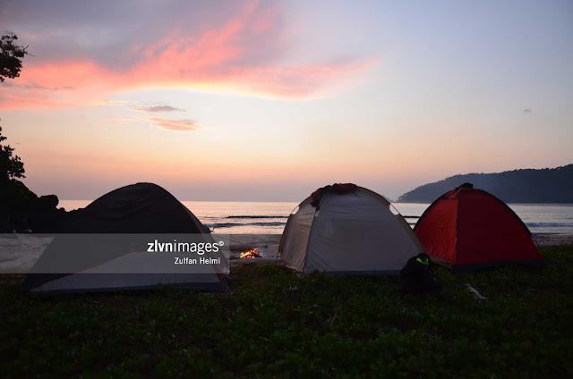 Pantai Lambaro