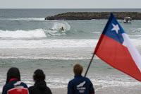 vicente romero campeonato del mundo surf biarritz ISA 0