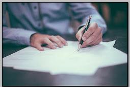 3 Hal Yang Harus Diperhatikan Pada Saat Melamar CPNS Nomor Satu  Sering Menjadi Penyebab Tidak Lolos