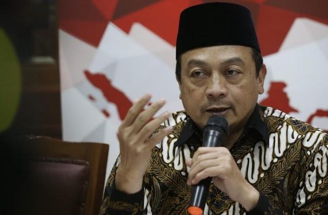 UBN Serukan Umat Putihkan Solo Bersama Prabowo-Sandi