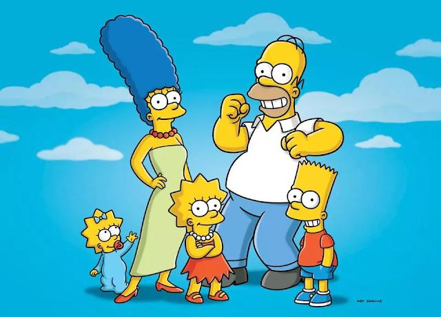 Ramalan The Simpsons yang Terbukti Kebenarannya