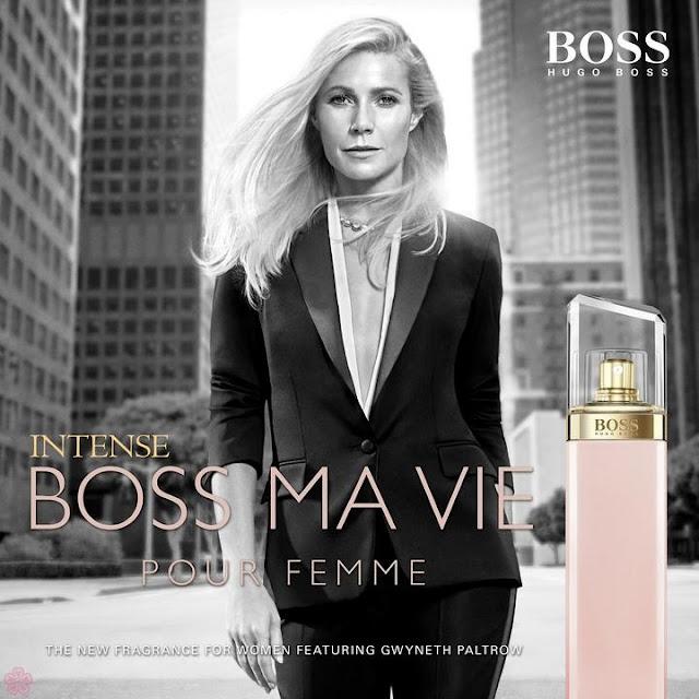 Boss Ma Vie Intense By Hugo Boss Fragrance