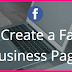 Create A Facebook Business Account