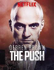 pelicula Derren Brown: The Push (2016)