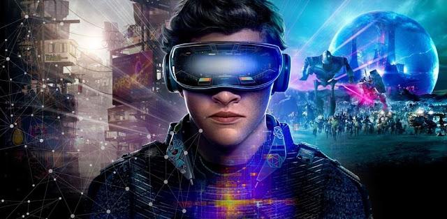 Super Canggih...!! 10  Teknologi Masa Depan yang Ditunggu Semua Orang Dan Nyata di Dunia