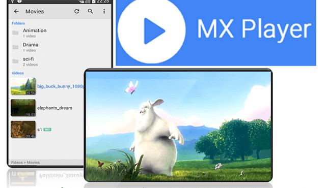 تحميل برنامج إم إكس بلاير MX Player  للكمبيوتر والموبايل مجانا