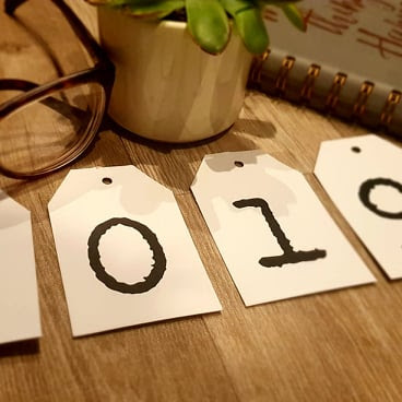 2019, Here's to ditching New Year Goals!